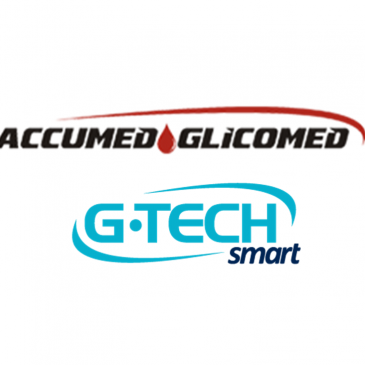 ACCUMED-GLICOMED
